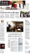 Omaha World-Herald Sunrise Edition
