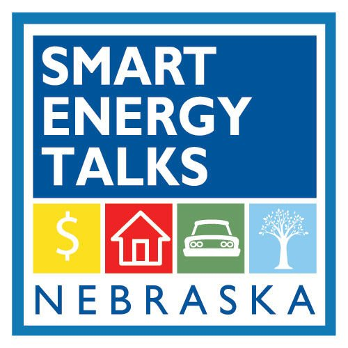 Smart Energy Talks 2017 - Omaha - Saturday, Oct. 28 - 10 a.m.-2 p.m.
