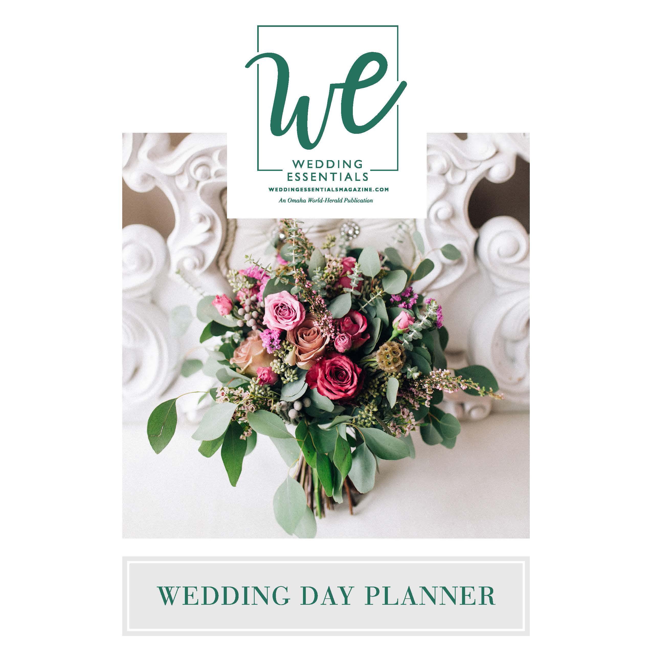 Omaha free wedding planning kit junglespirit Gallery