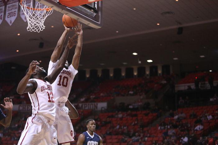 Oklahoma men's basketball: Three reasons the Sooners lost Memphis