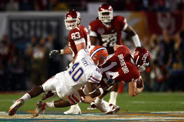 Games through the ages: Oklahoma's bowl games from 2000 to ...