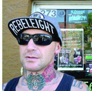 Tattoo artists to make mark in kelowna penticton herald for Kelowna tattoo show