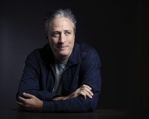 "<p>FILE - In this Nov. 7, 2014 file photo, Jon Stewart poses for a portrait in promotion of his film,""Rosewater,"" in New York. Stewart will end his show ""The Daily Show with Jon Stewart."" on Aug. 6. (Photo by Victoria Will/Invision/AP, File)</p>"