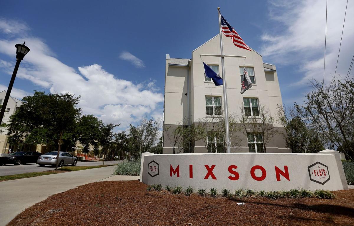 Mixson Apartments North Charleston