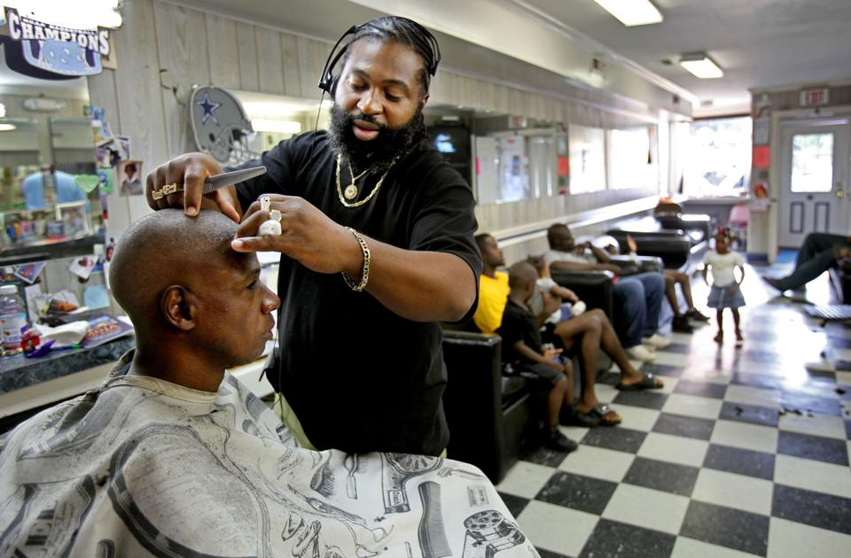 south carolina allows rolling food trucks why not barbershops too house considers bill to