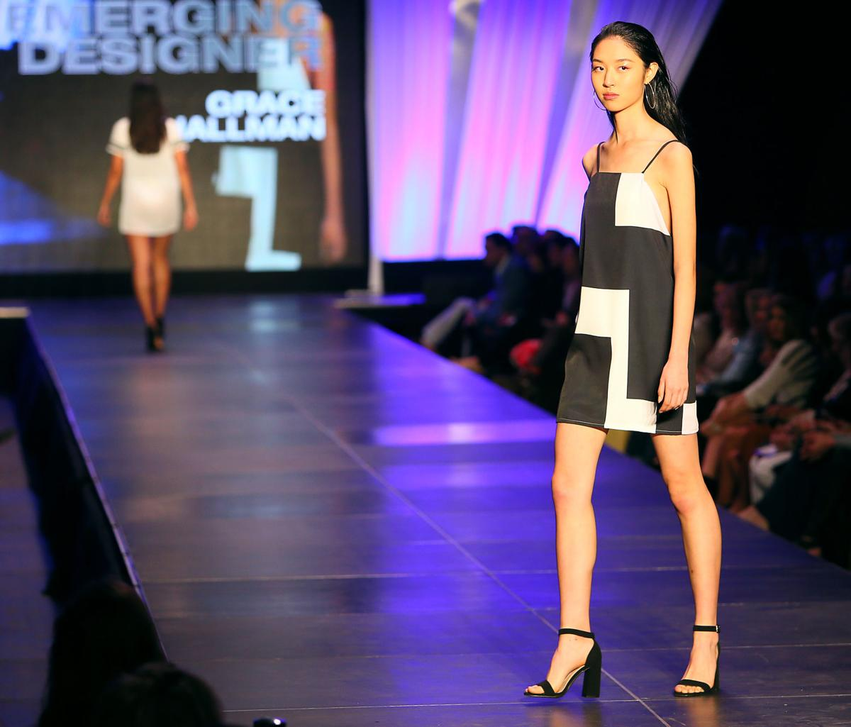 Charleston Fashion Week Opening Night Multimedia