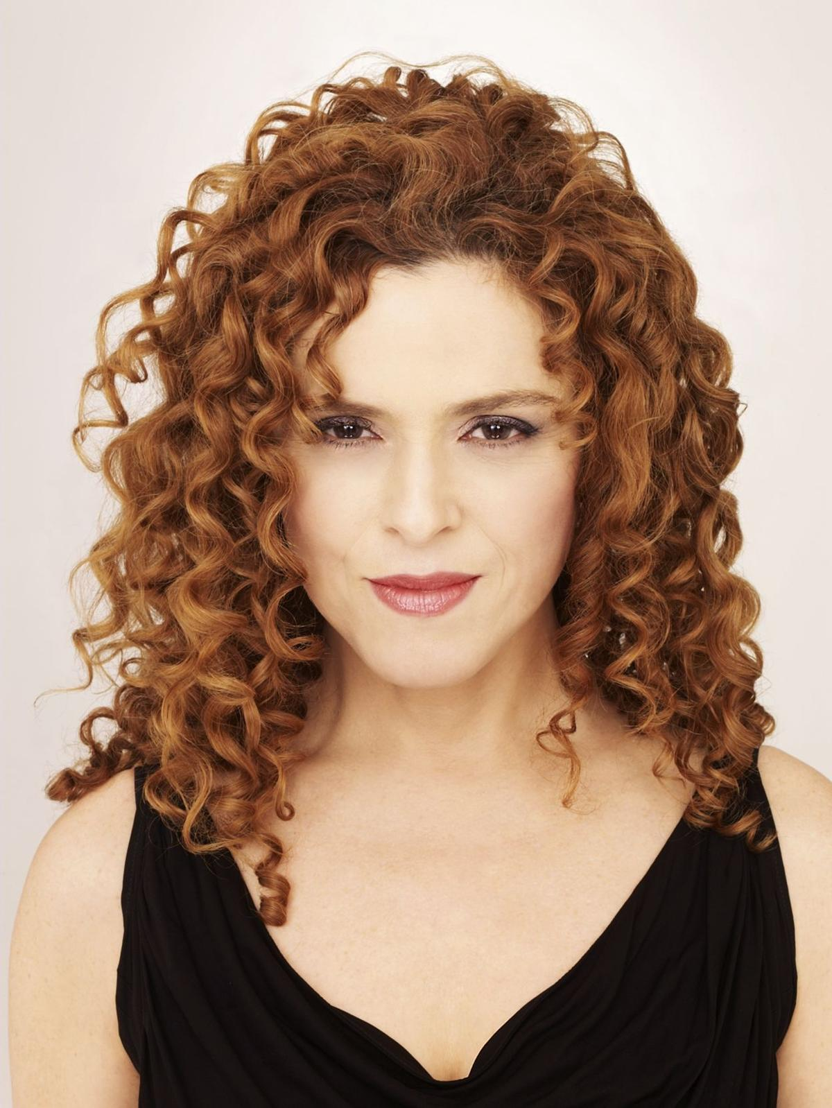 Bernadette Peters Nude Photos 83