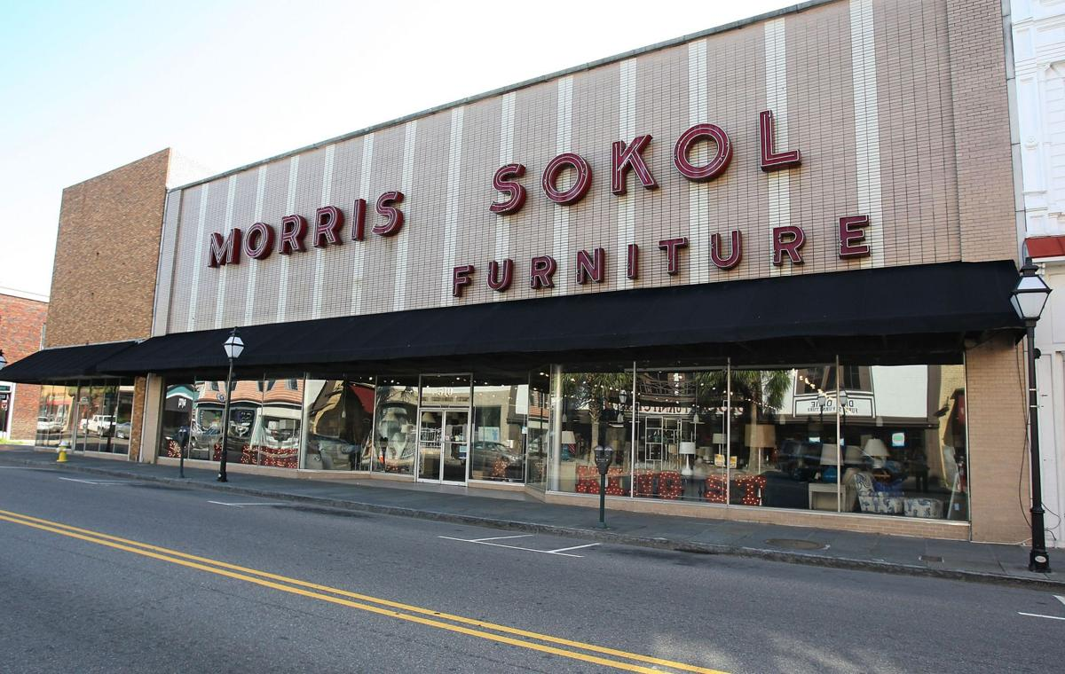 Morris sokol furniture to close after 94 years business Morris home furniture outlet