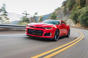Dollars down the road -- Classic vehicle insurer's predictions on future 'collectibles' touts value import, domestic sports cars and a couple of trucks