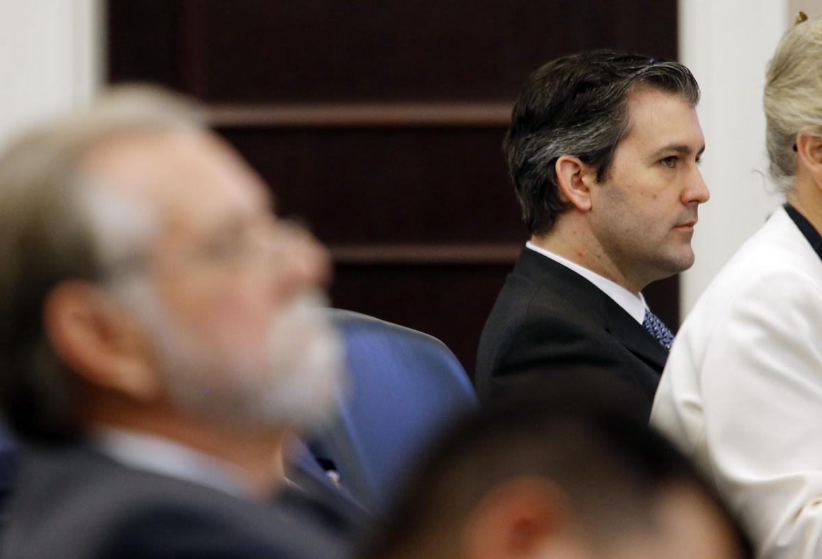 Michael Slager murder trial resumes with more defense