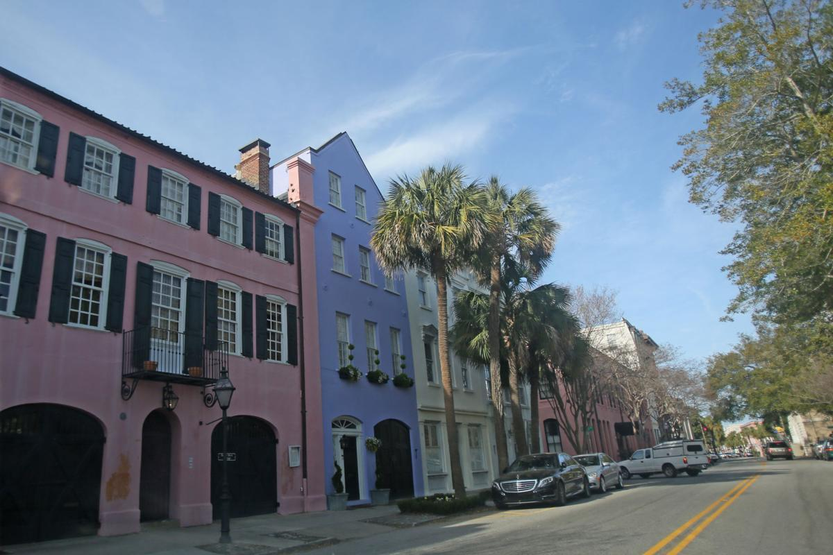 charleston named 39 the south 39 s best city of 2017 39 by