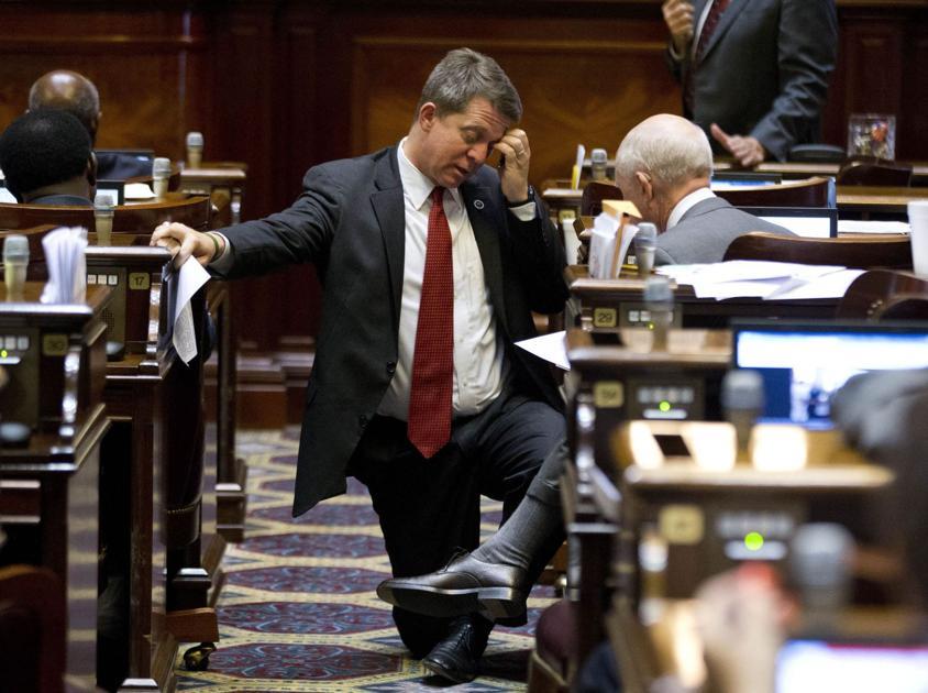 South Carolina governor's race: Top state Democrat Jaime ...