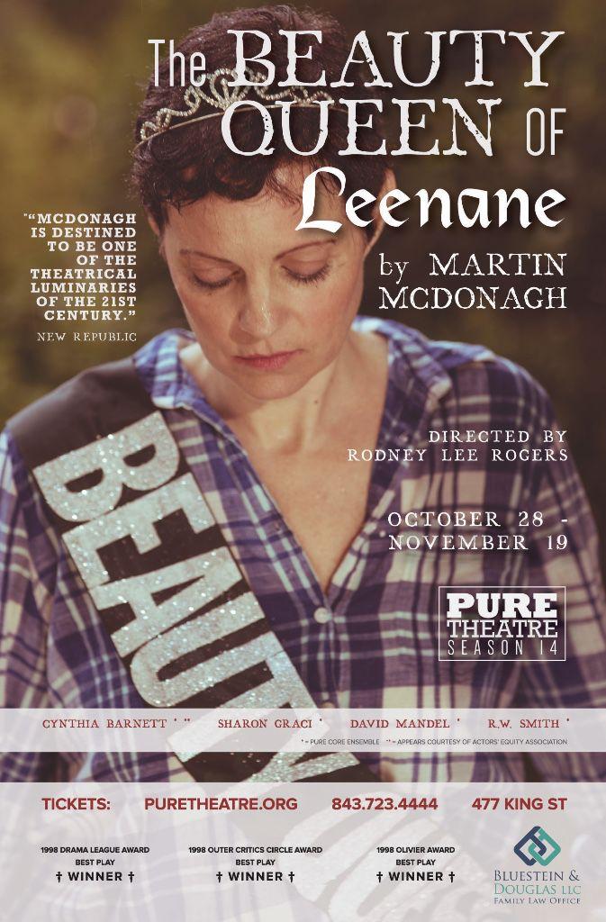 beauty queen of leenane pdf
