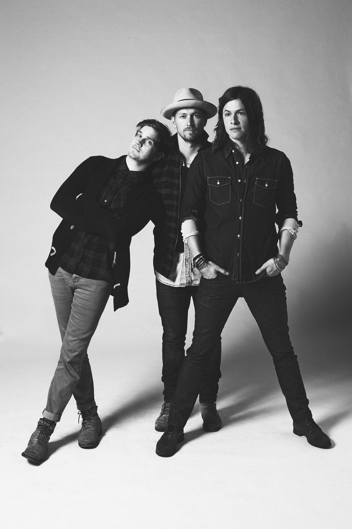 Tickets for Seneca band Needtobreathe's September show in North Charleston go on sale Friday