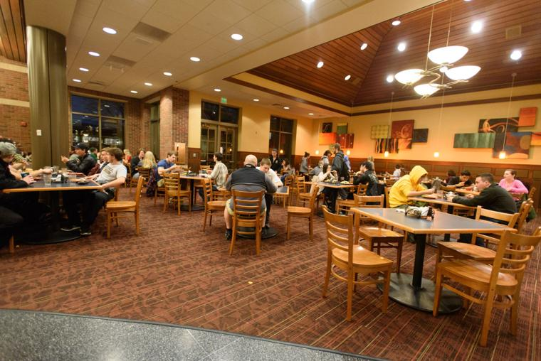 Purdue dining ranked 17th by Business Insider