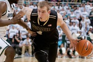 Purdue Men's Basketball at Michigan State