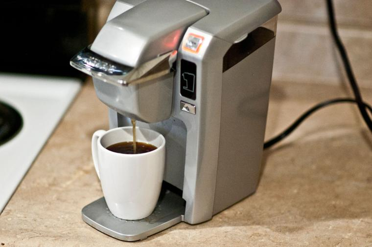 Personal coffee makers have potential hazards - Purdue Exponent: Campus