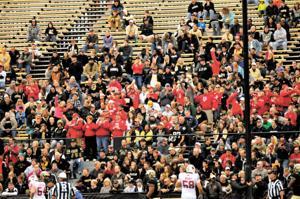 10/13/12 Wisconsin vs. Purdue