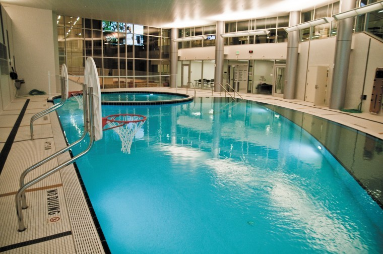 Students Should Take Advantage Of The Facility Of The Year Campus
