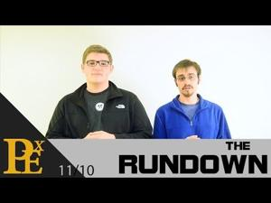 The Rundown: What are we gonna do with Hazell?