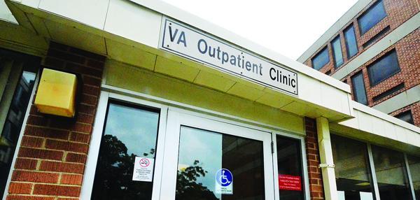 Local Iraq War veteran battles VA system, cancer
