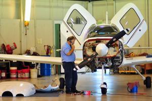 9/19/13 Aircraft Maintenance Crew