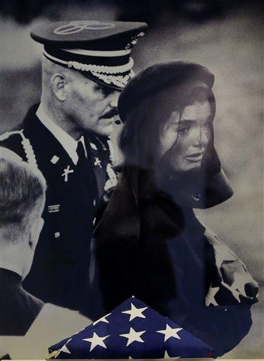 Jacqueline Bouvier Kennedy, John F Kennedy