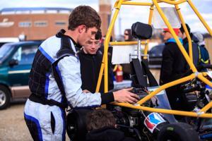 4/15/14 Purdue Grand Prix Practice