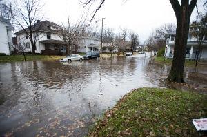 11/25/14 Wabash Flood Warning Announcement