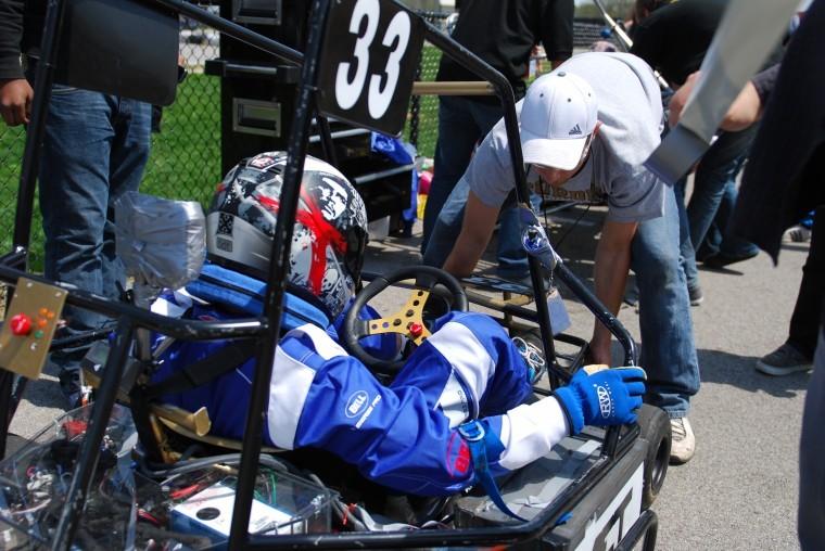 5/1/11 EV Grand Prix, Team 11