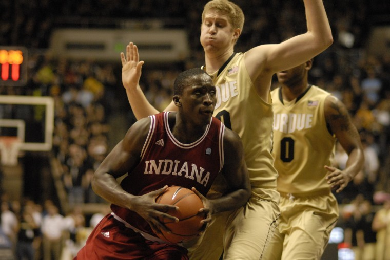 Loss ends five year-winning streak against Indiana ...