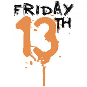 Friday the 13th fears spook unnecessarily