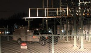 3/18/12 Power Outage