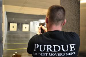 Nov. 13 PSG Gun Safety Training