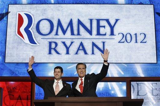 8/30/12 Republican Convention