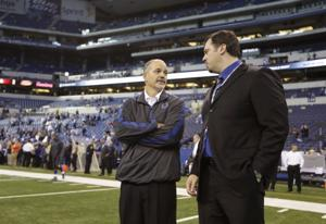 1/3/13 Colts, Ryan Grigson