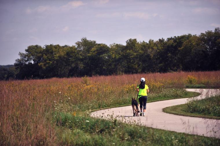 Prophetstown State Park Fall 2014 Purdue Exponent Features