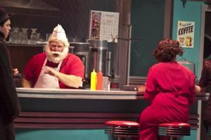 12/8/13 Purdue Christmas Show