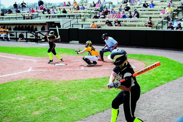 Purdue Softball: Team gears up for three-game road trip