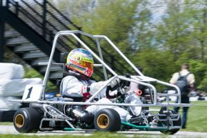 4/26/15 Grand Prix, Jimmy Simpson