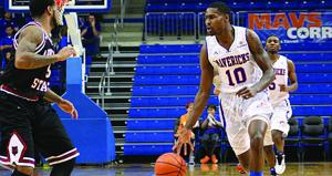 <p>Fifth-year transfer point guard Johnny Hill joined the Purdue basketball program this past spring. Since then, he's spent his time rehabbing his wrist while trying to make his case for the starting point guard position.</p>