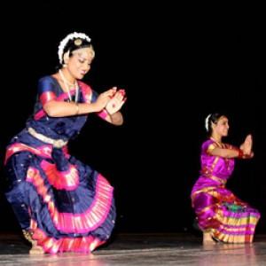 2/18/08 Diwali Festival