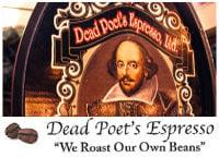 Dead Poets Espresso