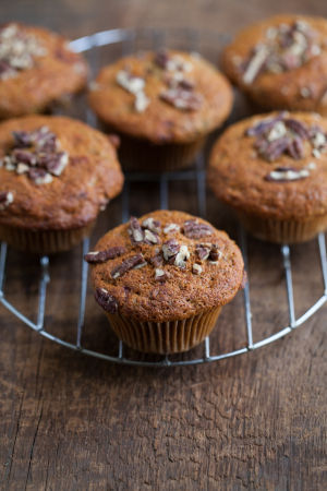 Oh so sweet: Treat yourself to a little honey in your baked goods