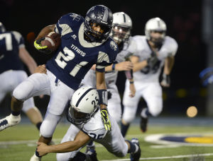 A-W Titans looking to build on '12 success