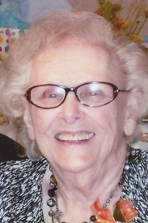 Doris Jump Mann