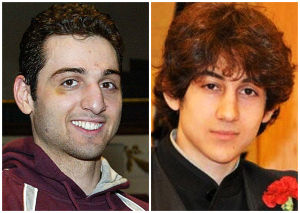 World learns about the lives of Boston Marathon bombing suspects