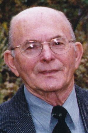 Edward 'Ed' Lambin