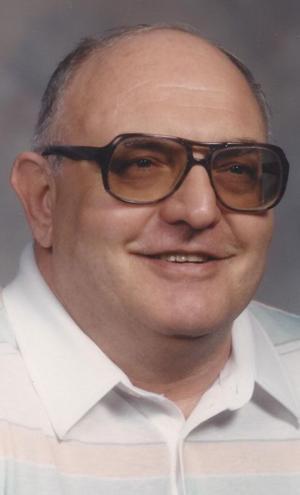 Jerome Harper