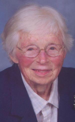 Mary Ann Long